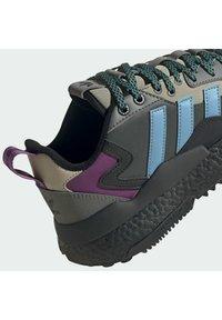 adidas Originals - NITE WINTERIZED - Trainers - black - 5