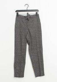 zero - Trousers - grey - 0