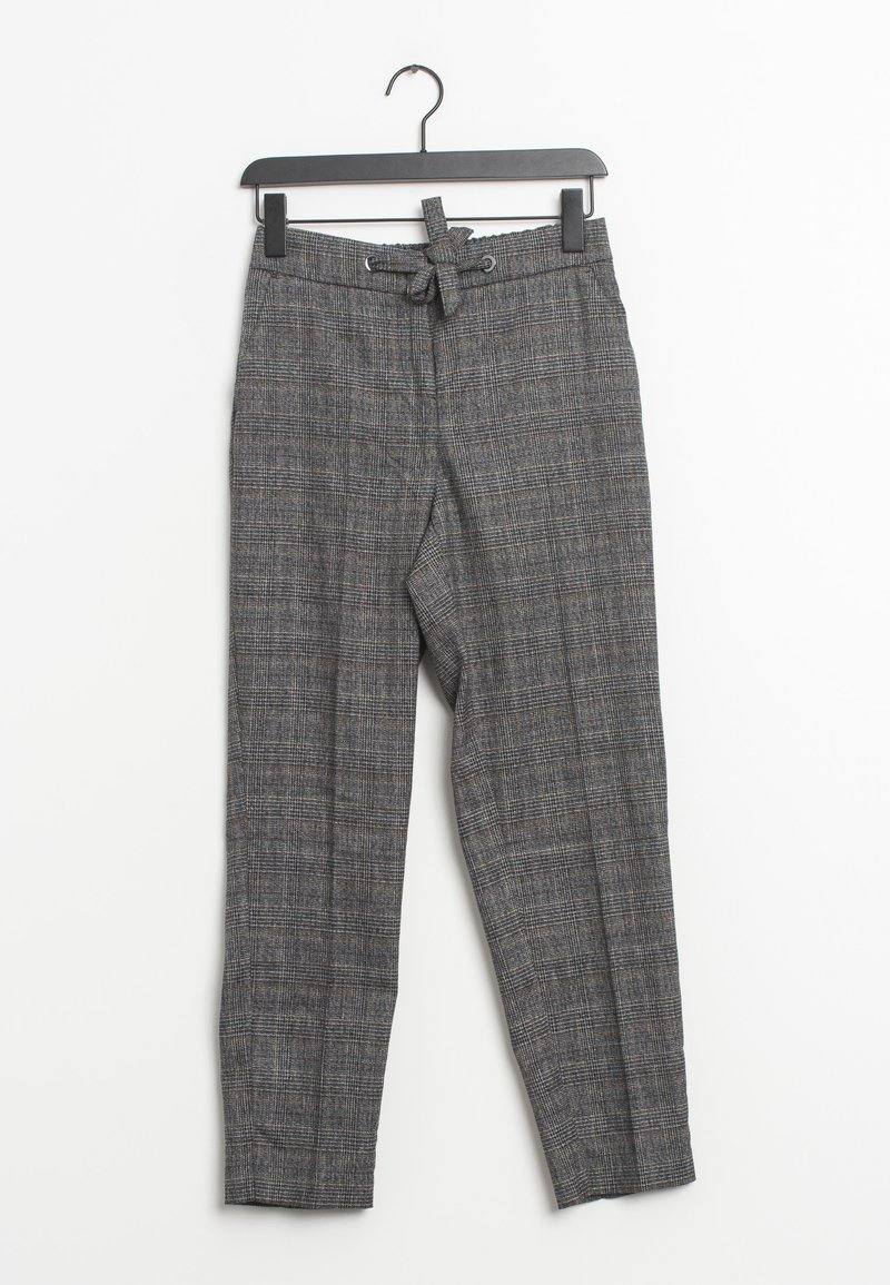 zero - Trousers - grey