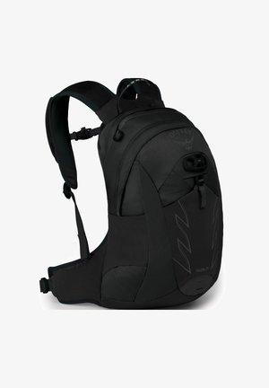 TALON - Rucksack - black