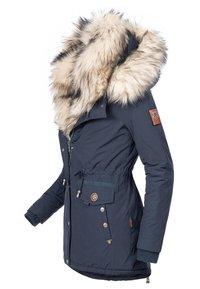 Navahoo - SWEETY - Winter coat - navy - 3