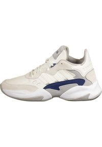 adidas Performance - STREETSPIRIT 2.0 SNEAKER HERREN - Basketball shoes - cloud white/tech indigo - 0