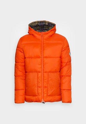 BEACON REVERSIBLE HIKE QUILT - Vinterjakker - burnt orange