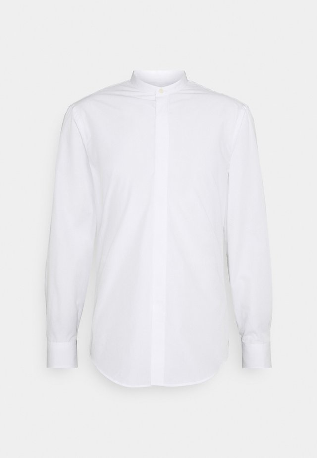 FORWARD - Chemise classique - pure white