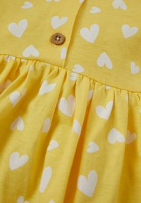 DeFacto - Shirt dress - yellow - 2