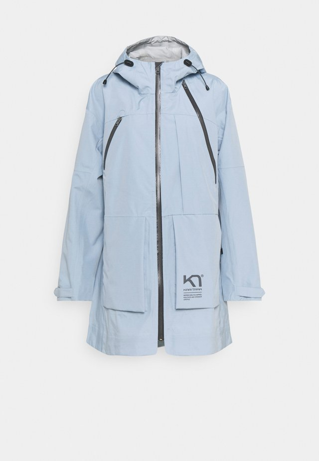 HERRE JACKET - Outdoorjas - misty