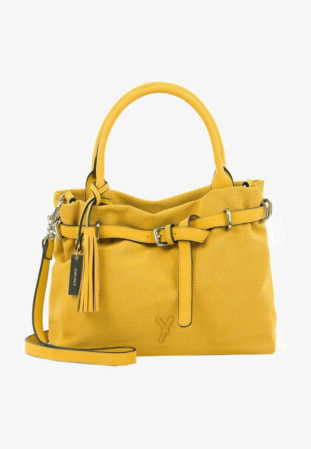 ROMY - Handtas - yellow