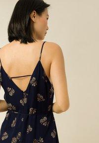 IVY & OAK - DESSA - Maxi dress - winter true blue - 3