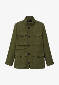 Mango - CADET - Outdoor jacket - khaki - 6