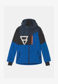 Brunotti - DAKOTO BOYS  - Snowboard jacket - bright blue - 0