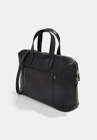Esprit - Briefcase - black - 2