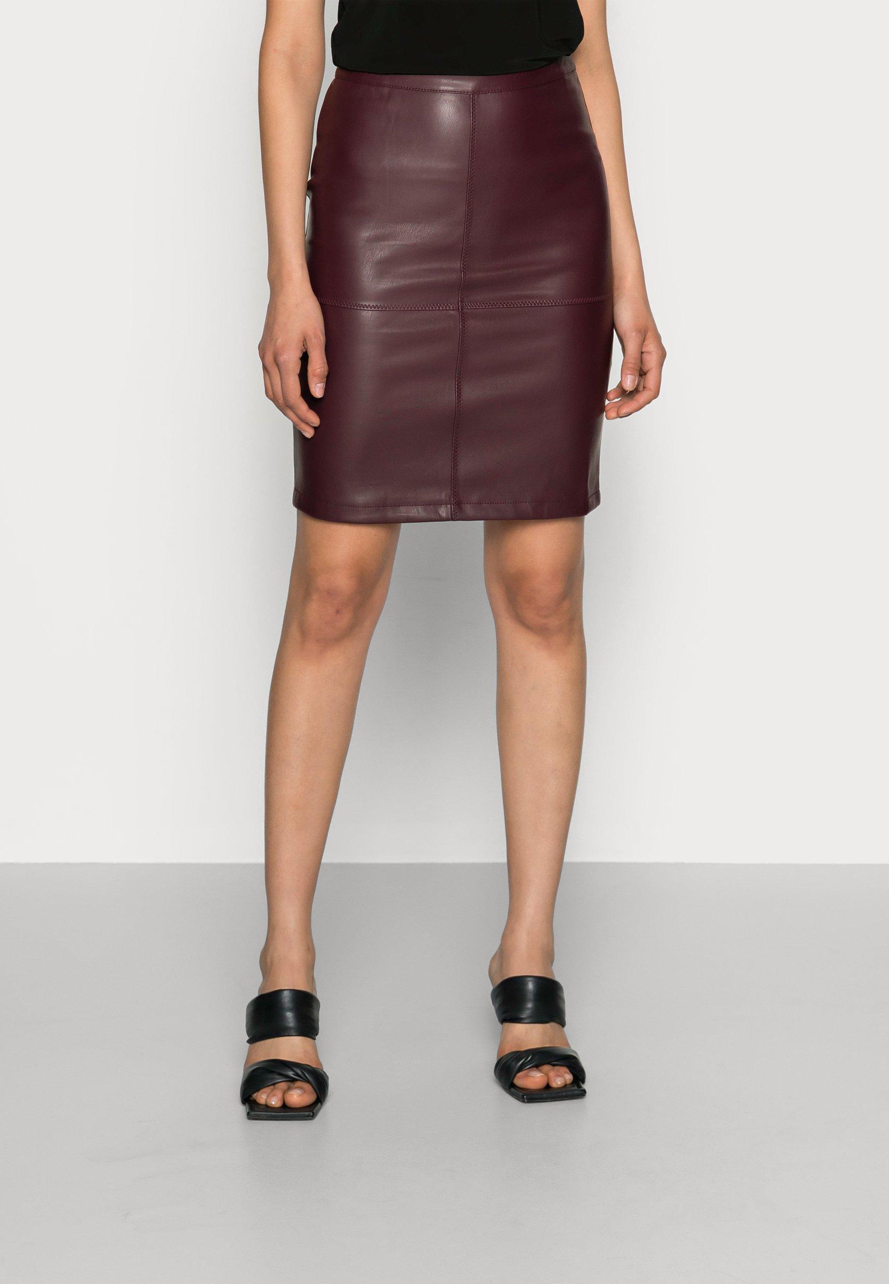 Women VIPEN - Pencil skirt