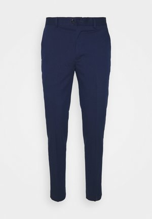 JPRFRANCO - Pantaloni - medieval blue