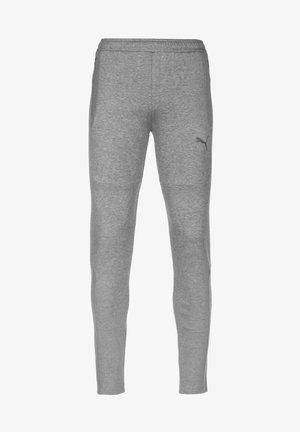 Pantalones deportivos - medium gray heather