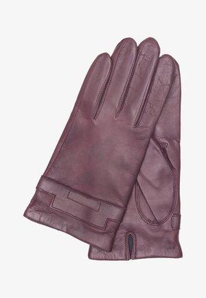 EDMONTON - Gloves - purple