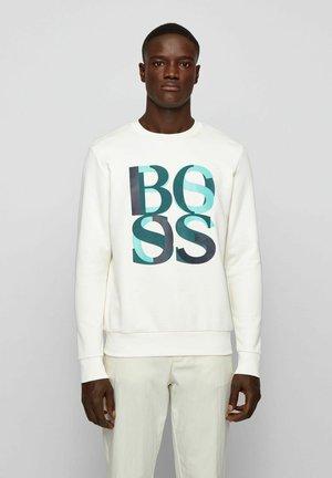 STADLER - T-shirt à manches longues - natural