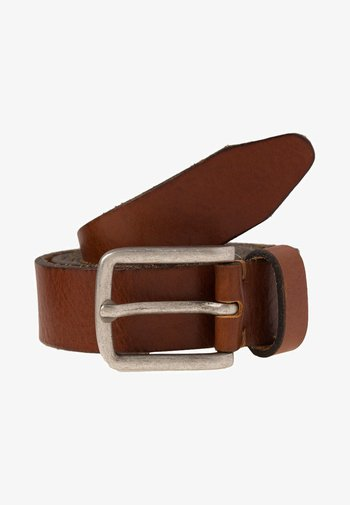 JACLEE BELT - Belt - mocha bisque