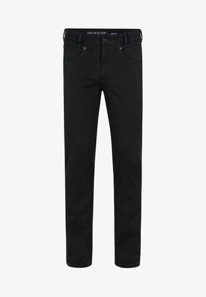 FREDDY  - Slim fit jeans - schwarz
