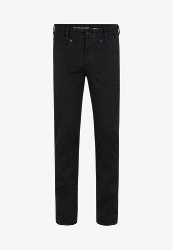 FREDDY  - Slim fit jeans - schwarz