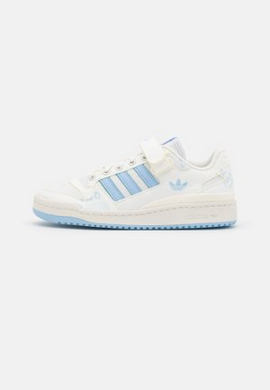 FORUM LOW  - Sneakers laag - white
