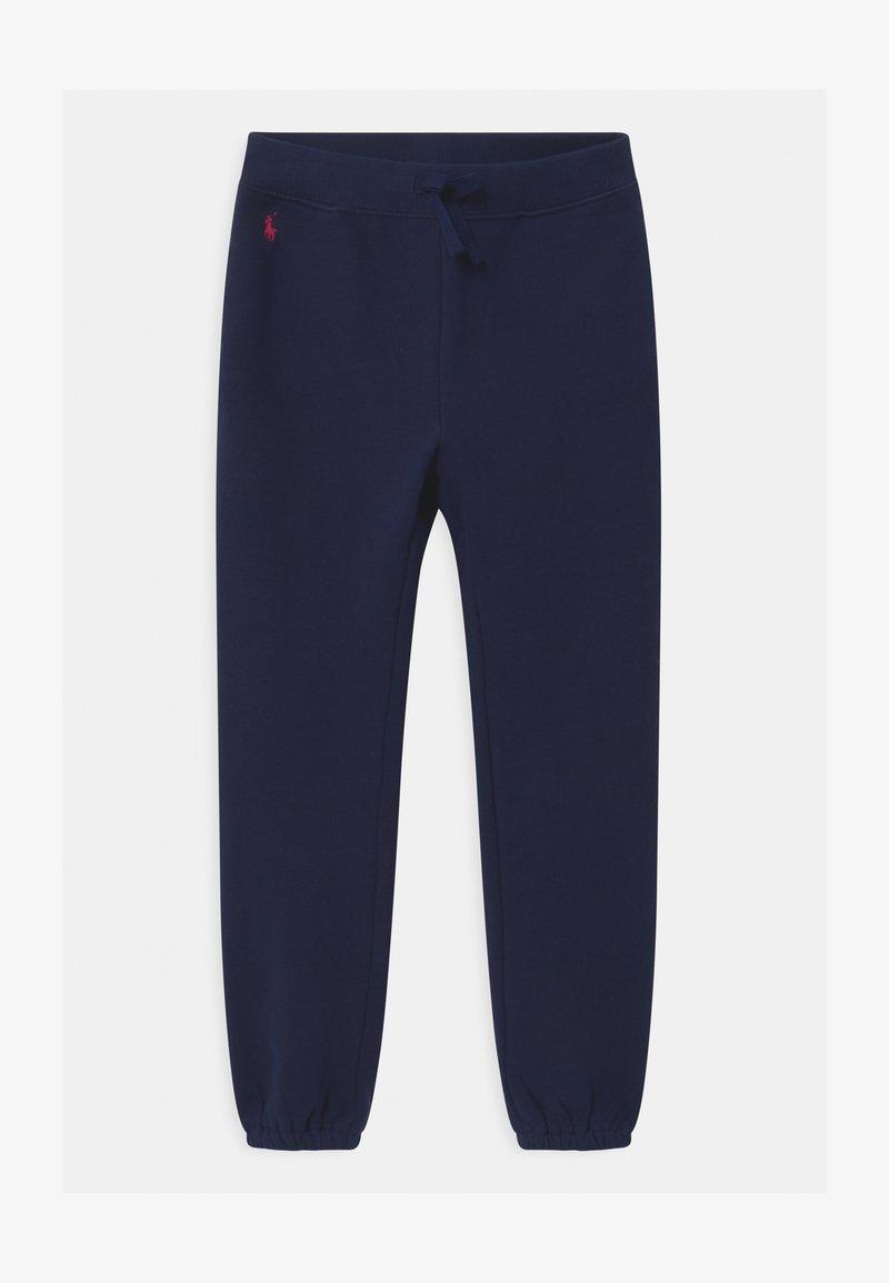 Polo Ralph Lauren - Spodnie treningowe - dark blue