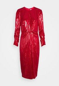 Diane von Furstenberg - MALLORY - Cocktail dress / Party dress - sindoor - 0