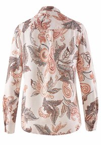 Alba Moda - Button-down blouse - rosé braun - 6