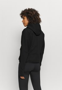 adidas Performance - ZNE - Zip-up hoodie - black