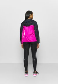 New Balance - Waterproof jacket - fusion - 2