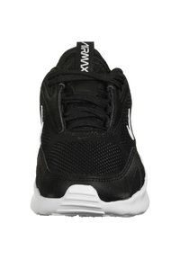 Nike Sportswear - Sneakers laag - black / white / black - 5