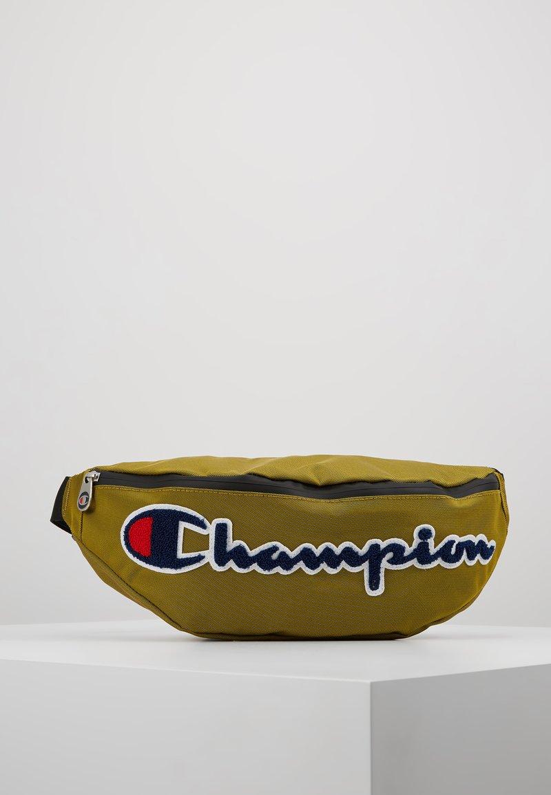 Champion - BELT BAG ROCHESTER - Sac bandoulière - dark yellow