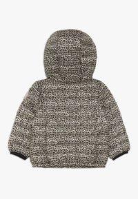 GAP - TODDLER GIRL PUFFER - Winter jacket - beige - 1