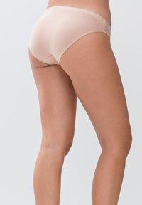 mey - Briefs - cream tan - 2
