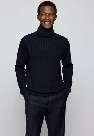 NOVENZO - Pullover - dark blue