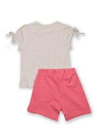 Cigit - SET - Shorts - beige - 1