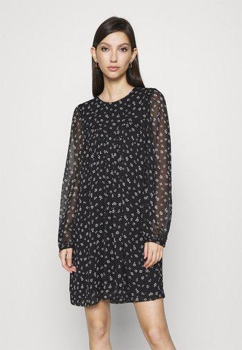 VMALMINA LOOSE SHORT DRESS