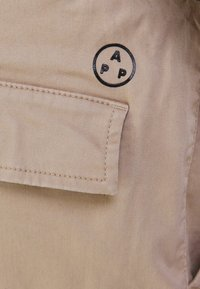 Bershka - Cargo trousers - camel - 5