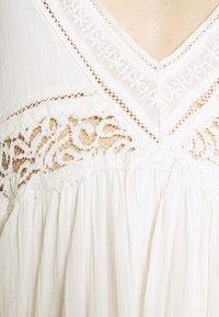 Free People - CARLA DRESS - Maxi dress - ivory - 5