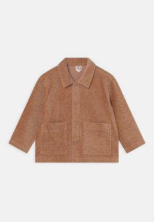 UNISEX - Light jacket - beige