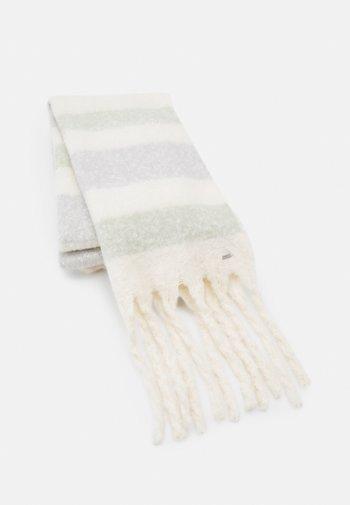 ACNETA SCARF - Scarf - misty mint