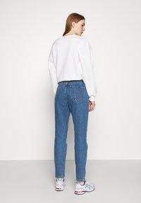Rolla's - DUSTERS - Straight leg jeans - meadow blue - 2