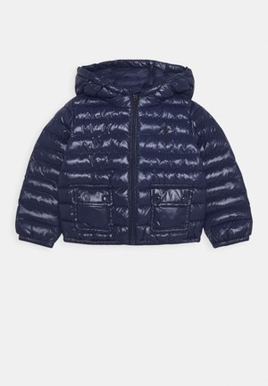 Winter jacket - french navy