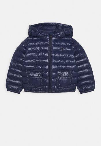 Winter jacket - french navy