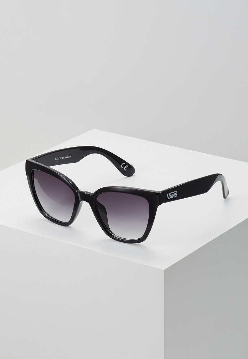 Vans - WM HIP CAT SUNGLASSES - Sunglasses - black