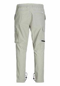 Jack & Jones - GORDON BLAKE - Pantalon cargo - drizzle - 7