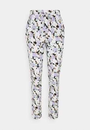 ONLNOVA LIFE PANT TALL - Trousers - phantom