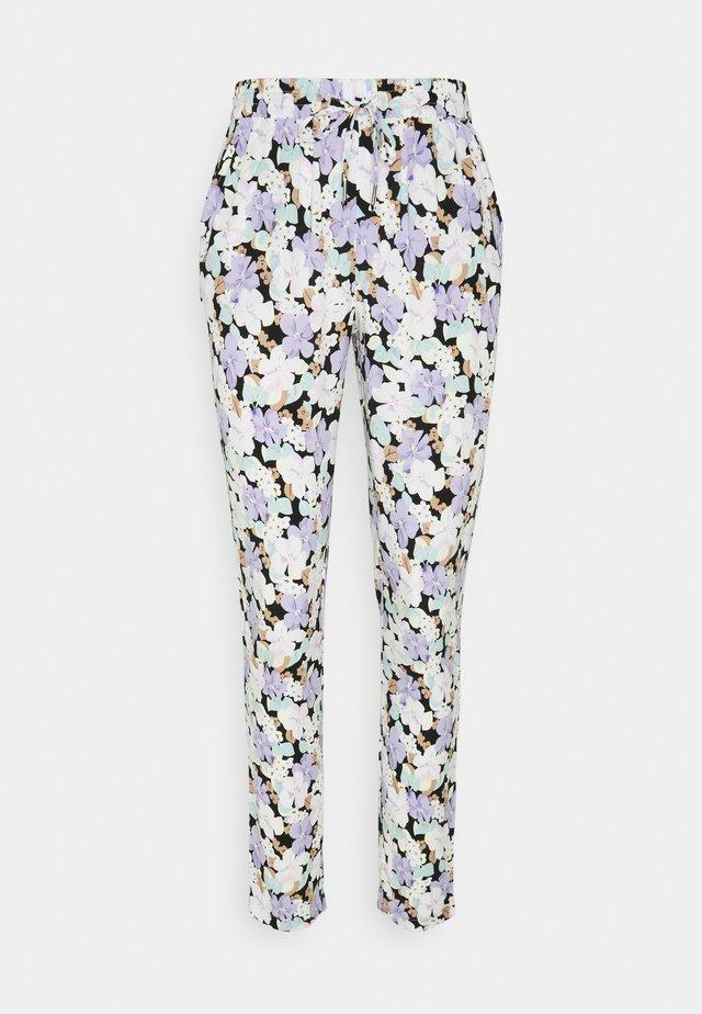 ONLNOVA LIFE PANT TALL - Pantalon classique - phantom