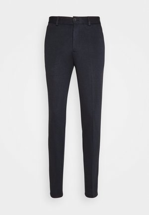JJIMARCO JJPHIL - Trousers - dark navy