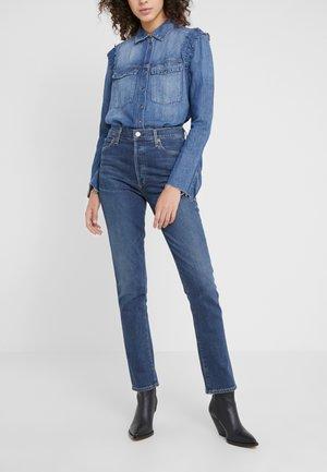 OLIVIA LONG - Jeans Slim Fit - shyness