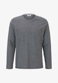 TOM TAILOR - Long sleeved top - dark blue - 4